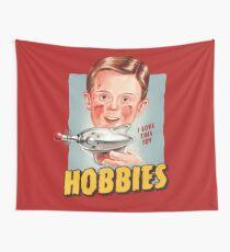 Hobbies Tapestry