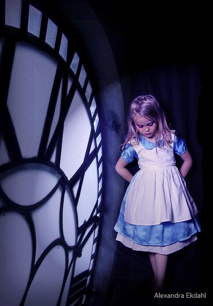 Alice by Alexandra Ekdahl