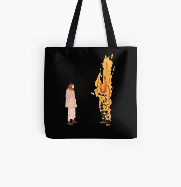 Hereditary All Over Print Tote Bag
