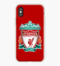 Liverpool FC iPhone Case