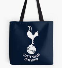 Tottenham Hotspur FC Tote Bag
