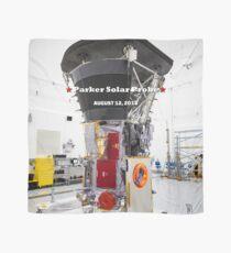 Parker Solar Probe [+ Left Chest Logo] Scarf