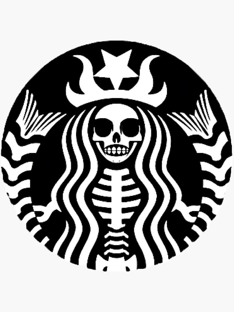 Starbucks - Death by catkoebsch