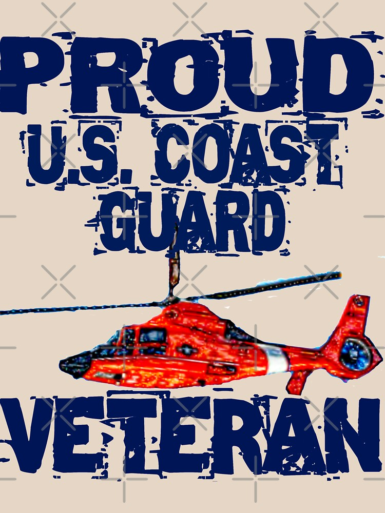 Proud CG Veteran Design by MbrancoDesigns by Mbranco