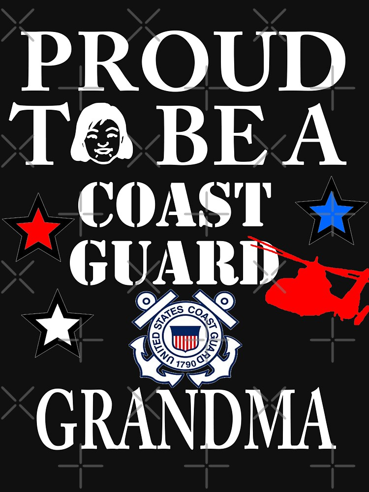 Proud To Be A CG Grandma Design by MbrancoDesigns by Mbranco