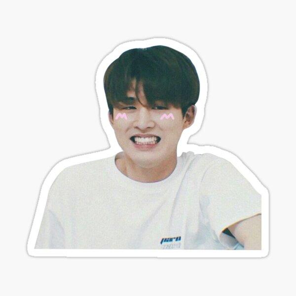 iKON B.I / Hanbin  Sticker