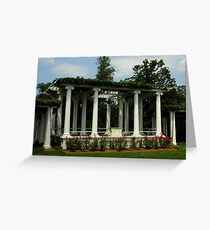 Arlington Amphitheatres ~ Part One Greeting Card