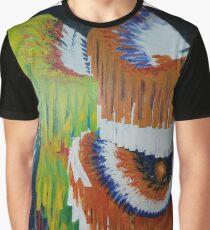 Pattern, #pattern Graphic T-Shirt