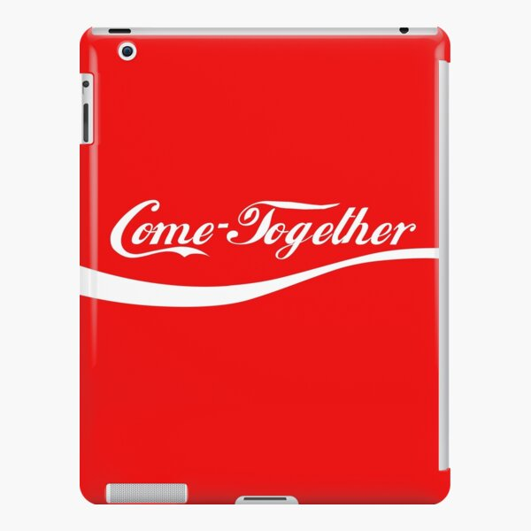 The Beatles: Come Together. iPad Snap Case