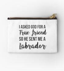 Bolso de mano True Friend Labrador