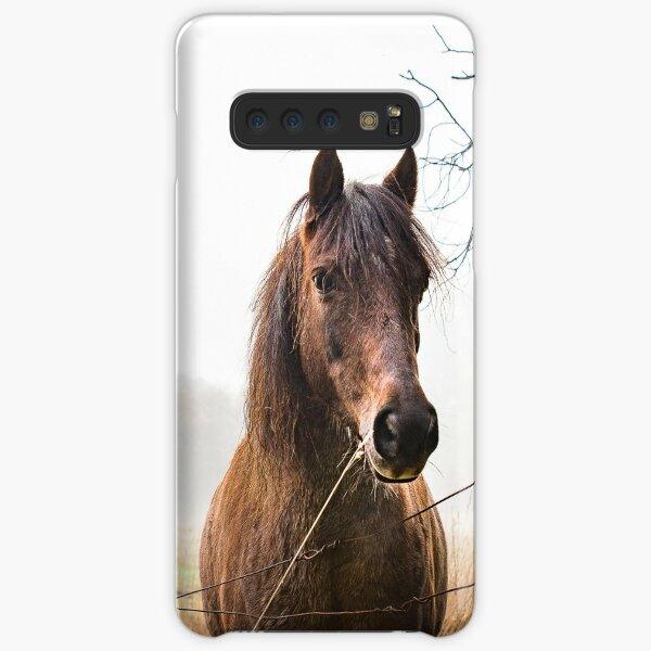 The Horse Samsung Galaxy Snap Case