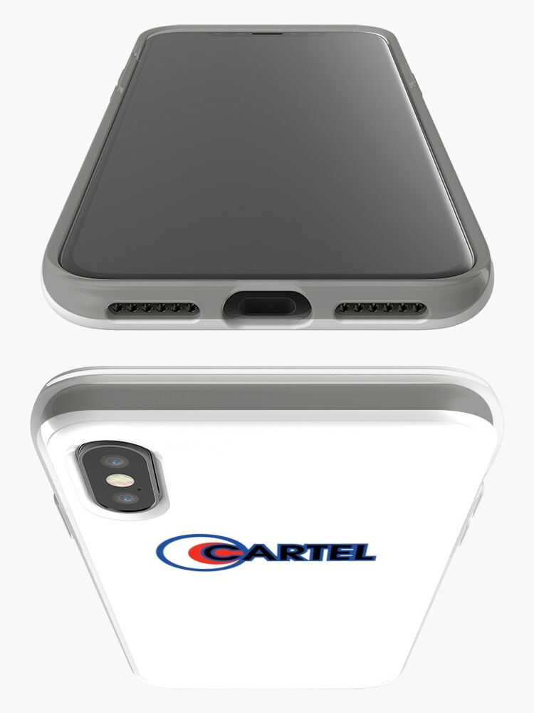 Vista alternativa de Funda y vinilo para iPhone Cartel
