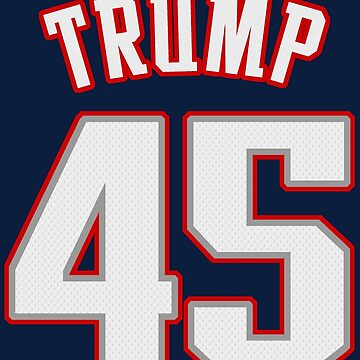 TRUMP 45 by cpinteractive