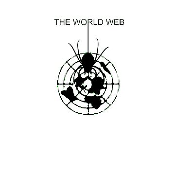WORLD WEB by DMEIERS