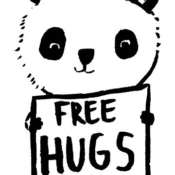 #FREEHUGS by Matty723