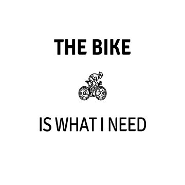 The bike is what I need by mp97979972