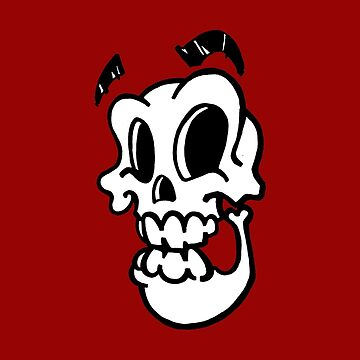 Skully by fromthemindof