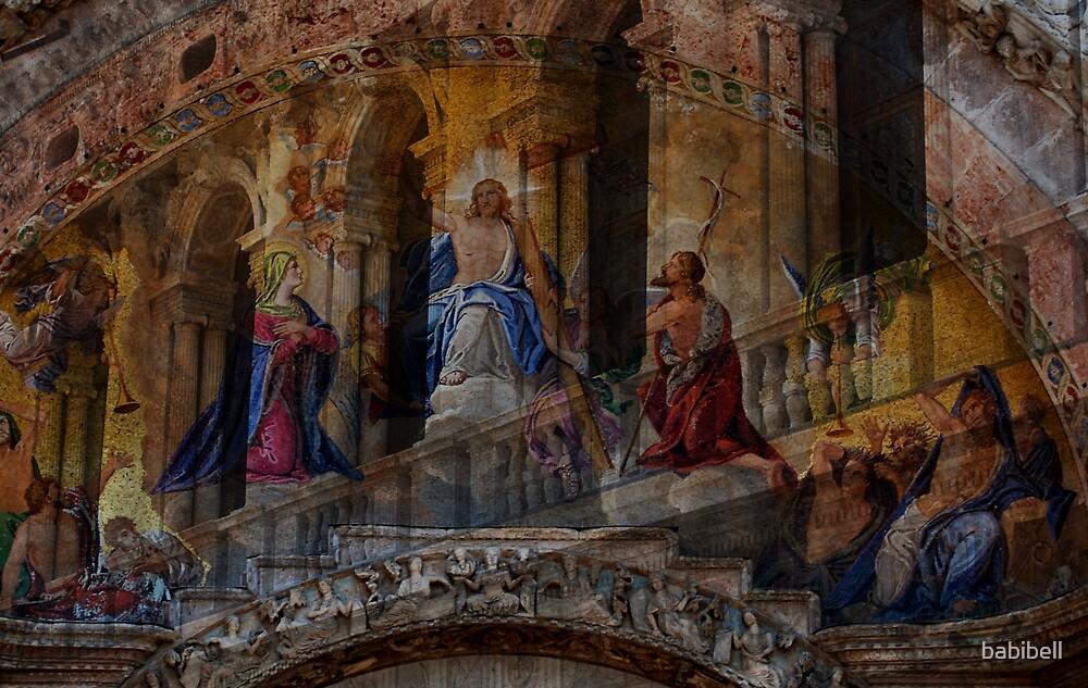 St Mark's by babibell
