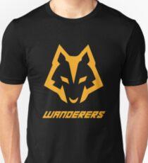 Wolverhampton Wanderers Unisex T-Shirt