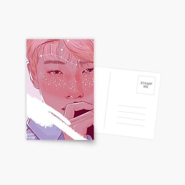 Close Up // RM Postcard