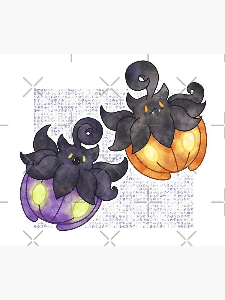 Pumpka-Boo! by Shelbeawest