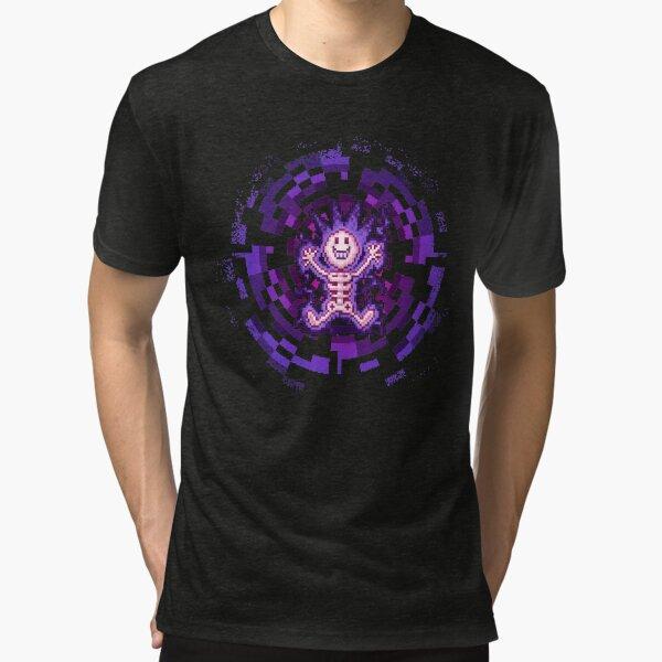 Spirit Conducting Tri-blend T-Shirt