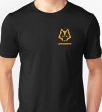 Wolverhampton Wanderers Left Crest Logo T-Shirt Unisex T-Shirt