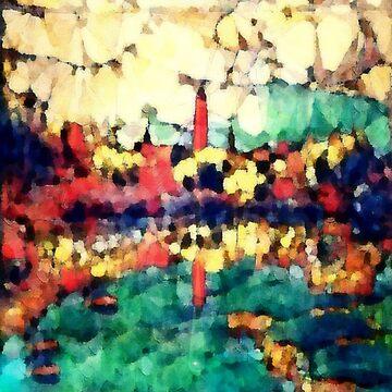 Hegemony:  The Dawn Lighthouse by jeffreyjirwin