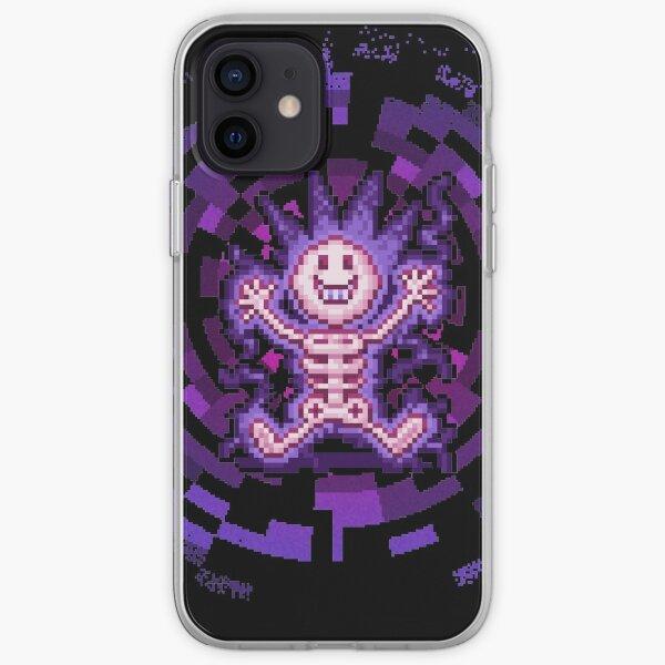 Spirit Conducting iPhone Soft Case