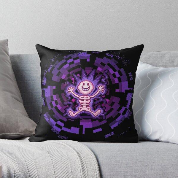 Spirit Conducting Throw Pillow