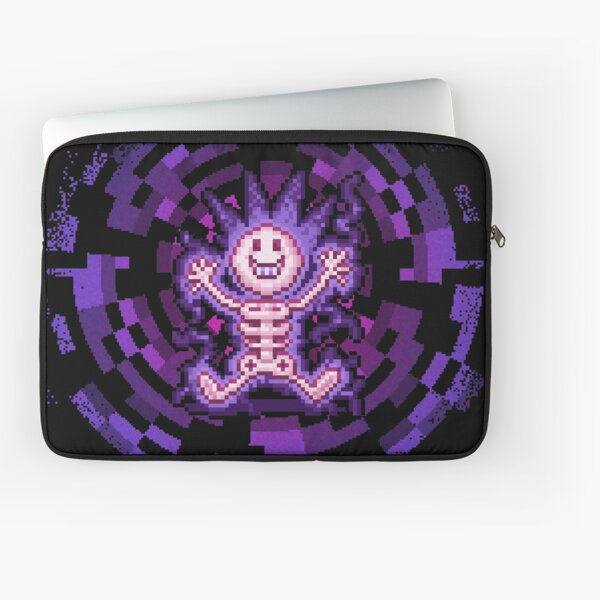 Spirit Conducting Laptop Sleeve