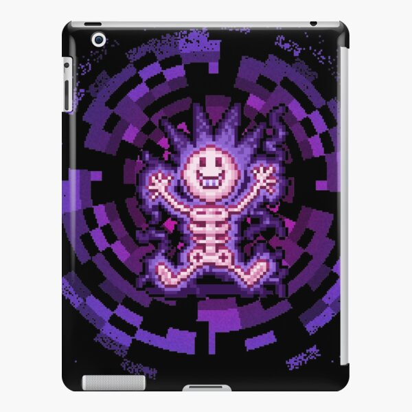 Spirit Conducting iPad Snap Case
