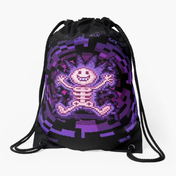 Spirit Conducting Drawstring Bag