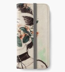 DIVIDED III iPhone Wallet/Case/Skin