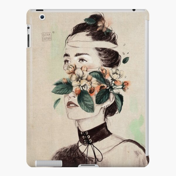 DIVIDED III iPad Snap Case