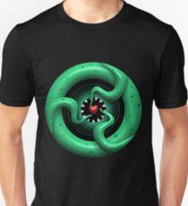 Cthulhu Heart Unisex T-Shirt