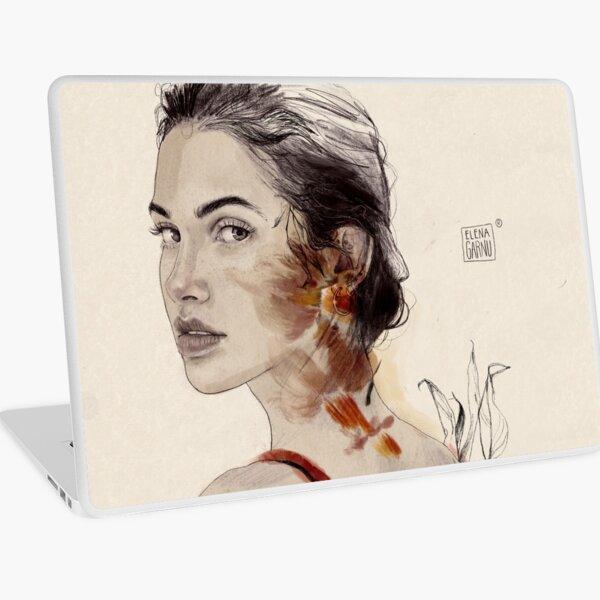 VALENTINA Laptop Skin