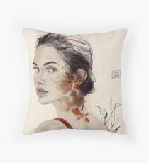 VALENTINA Throw Pillow