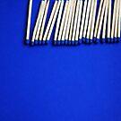 I'm blue by CoffeeBreak