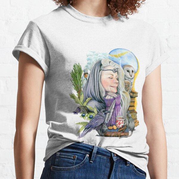 La Buena Bruja Camiseta clásica