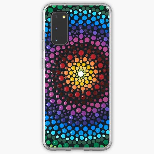 Illumination Samsung Galaxy Soft Case