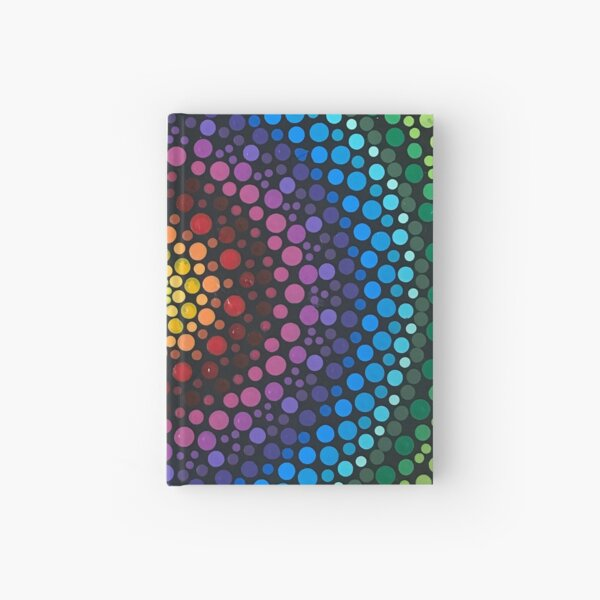 Illumination Hardcover Journal