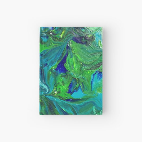 Adreanna Hardcover Journal