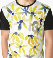 Blue Eyed Susan Graphic T-Shirt