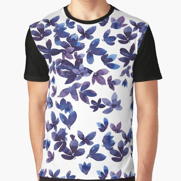 Born to Butterfly Graphic T-Shirt