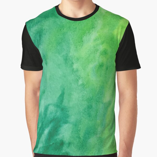 Mean and Green Graphic T-Shirt
