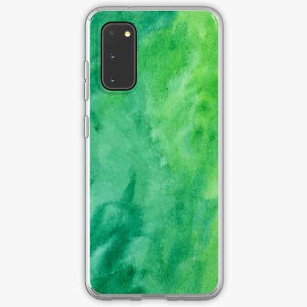 Mean and Green Samsung Galaxy Soft Case