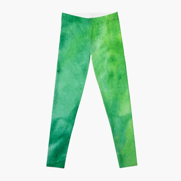 Mean and Green Leggings