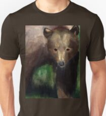 Chris' Bear Unisex T-Shirt