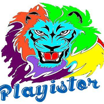 PLAYISTOR CLÃ by playistor